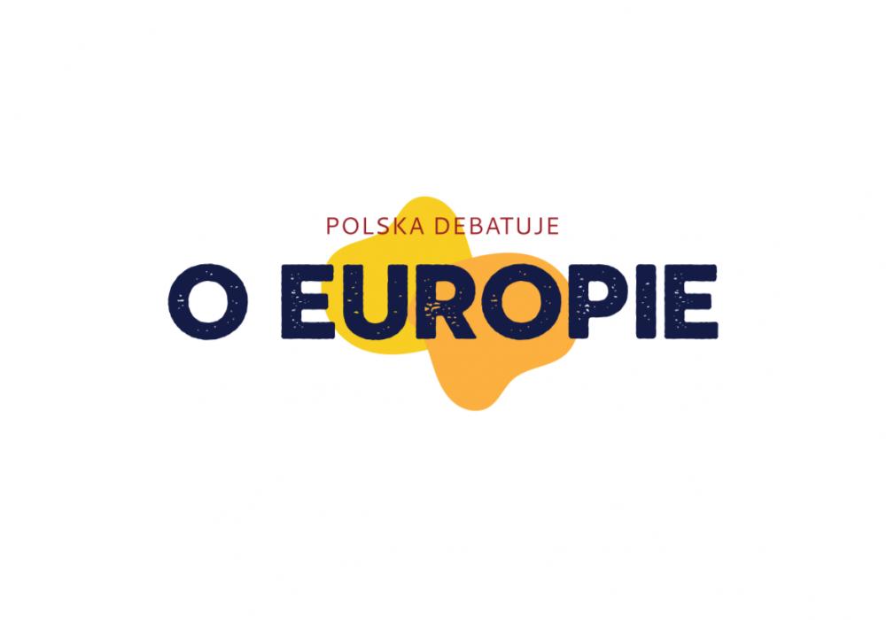 Rozmawiamy o Europie