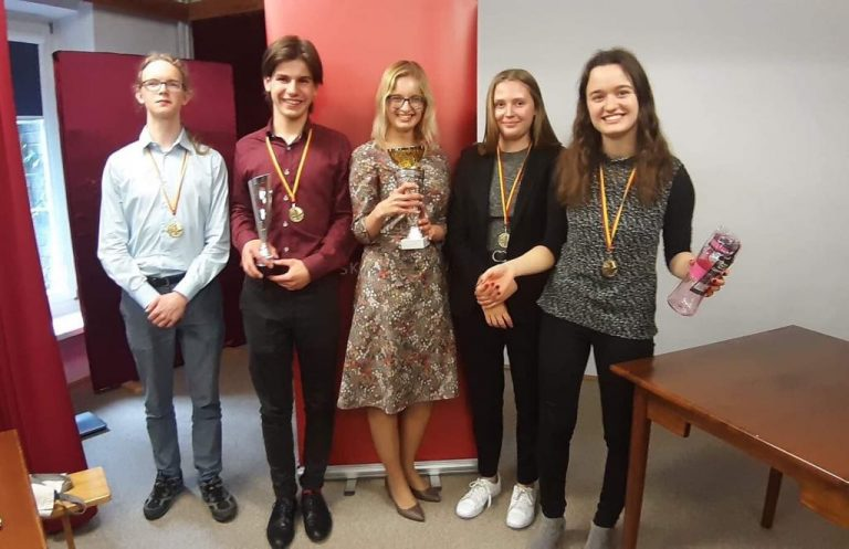 Warsaw Junior Debate Cup 2019