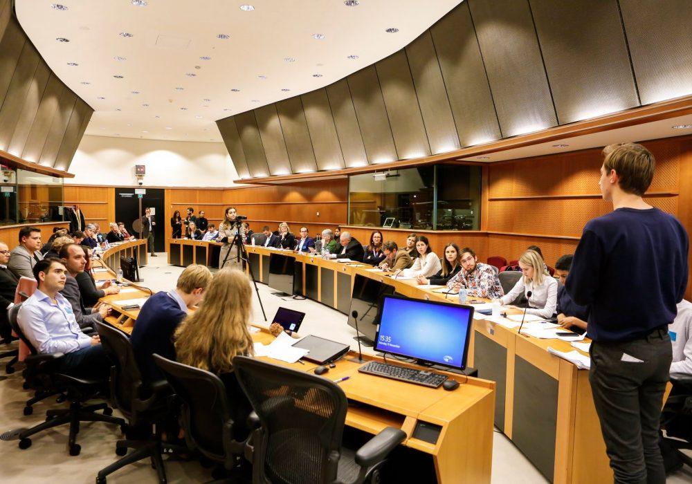 W Brukseli o podnoszeniu jakości edukacji
